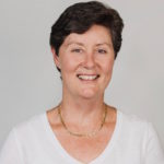 Cathie Dossetor - Physiotherapist, Accredited Hand Therapist (AHTA), Certified Hand Therapist (USA)
