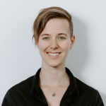 Nina Thompson - Physiotherapist & Associate Member of the Australian Hand Therapy Association (AHTA)