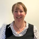 Cath Riddell - Physiotherapist